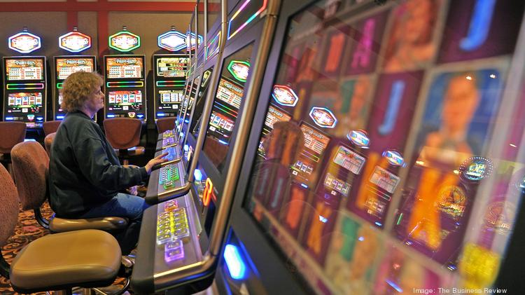 Gambling dollars drop in New York with new casinos on the