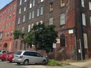 A warehouse at 1901 Light St. is one of the most attractive sites in South Baltimore for a potential redevelopment project.