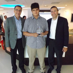 Youngest coder at e-Builder competition wins $2,500 prize