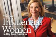 In May we published the list of Most Influential Women in Bay Area Business.