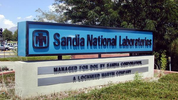 Sandia National Laboratories has received four regional awards from the Federal Laboratory Consortium for its work to develop and commercialize innovative technologies.