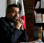 The PSBJ Interview: Upbeat outlook for Mexican trade