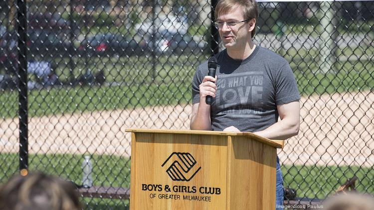 Milwaukee County Executive Chris Abele objected to including referendums, like the minimum wage resolution, on the ballot, arguing that money could be better spent.