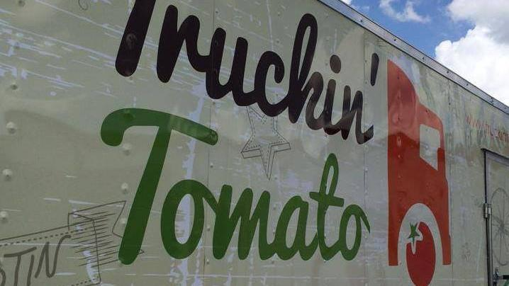 Truckin' Tomato will be a fixture at Embrey's Legacy Heights community on the third Saturday of every month.