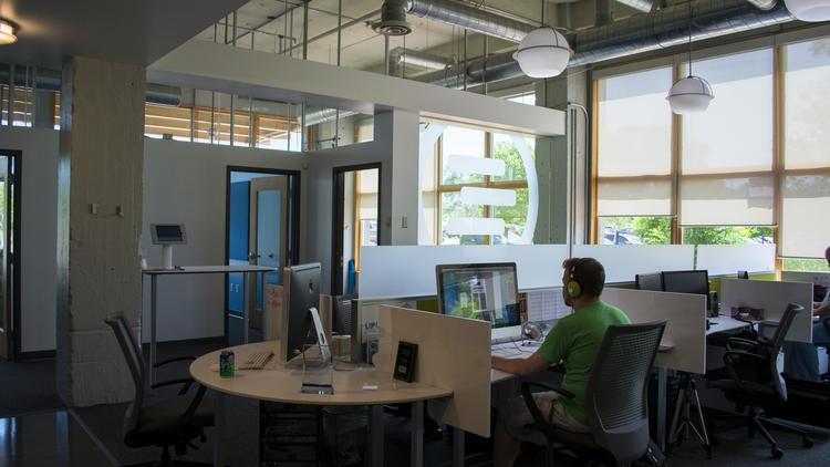 St. Paul startup ThisClicks plans to hire up to 15 more employees at its relocated office.