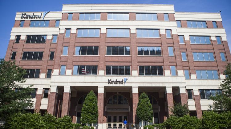 The board of directors of ​Gentiva Health Services Inc. has unanimously decided to reject the latest acquisition offer from Kindred Healthcare Inc.