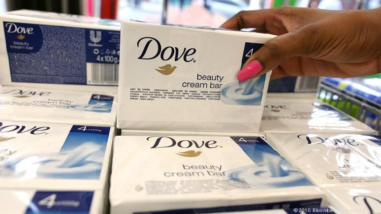 "Dove's ""Campaign for Real Beauty"" campaign is a good example of how traditional media can pull in prospects."
