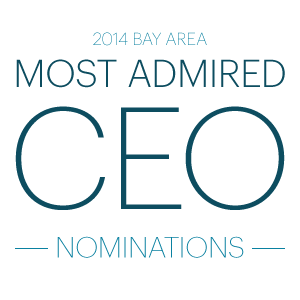 Most-Admired CEOs 2014