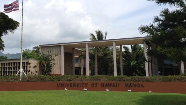 University of Hawaii at Manoa drops 10 places on U.S News & World ...