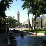 Hawaii Pacific University stays on track to move students into Aloha Tower Marketplace in August