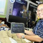 Hawaii's Oceanit looking to expand to Silicon Valley