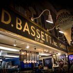 Bassetts Ice Cream partners with supermarket chain, makes first shipments to Middle East