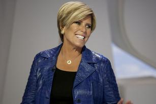 Suze Orman leaving CNBC for new 'Money Wars' show