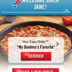 Nuance partners with Domino's Pizza to launch voice-ordering for mobile