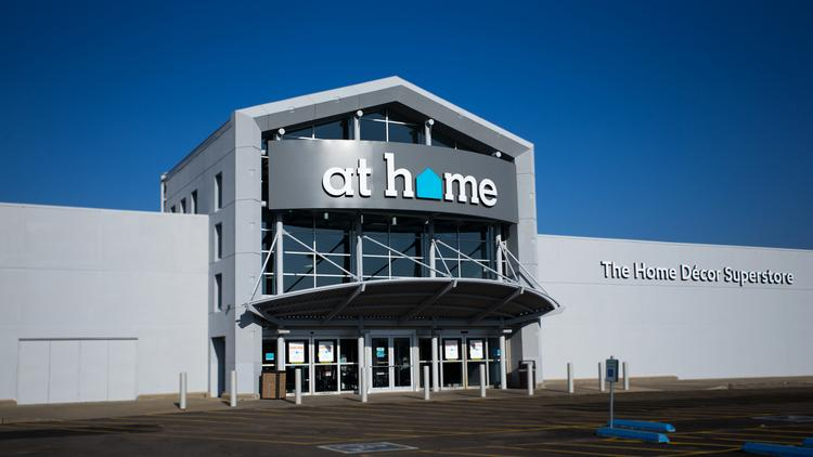 At Home Store Chain Entering Market At Former Burnsville Kmart Minneapolis St Paul Business