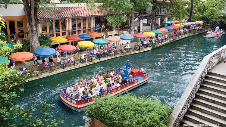 Global leaders give nod to San Antonio for river restoration