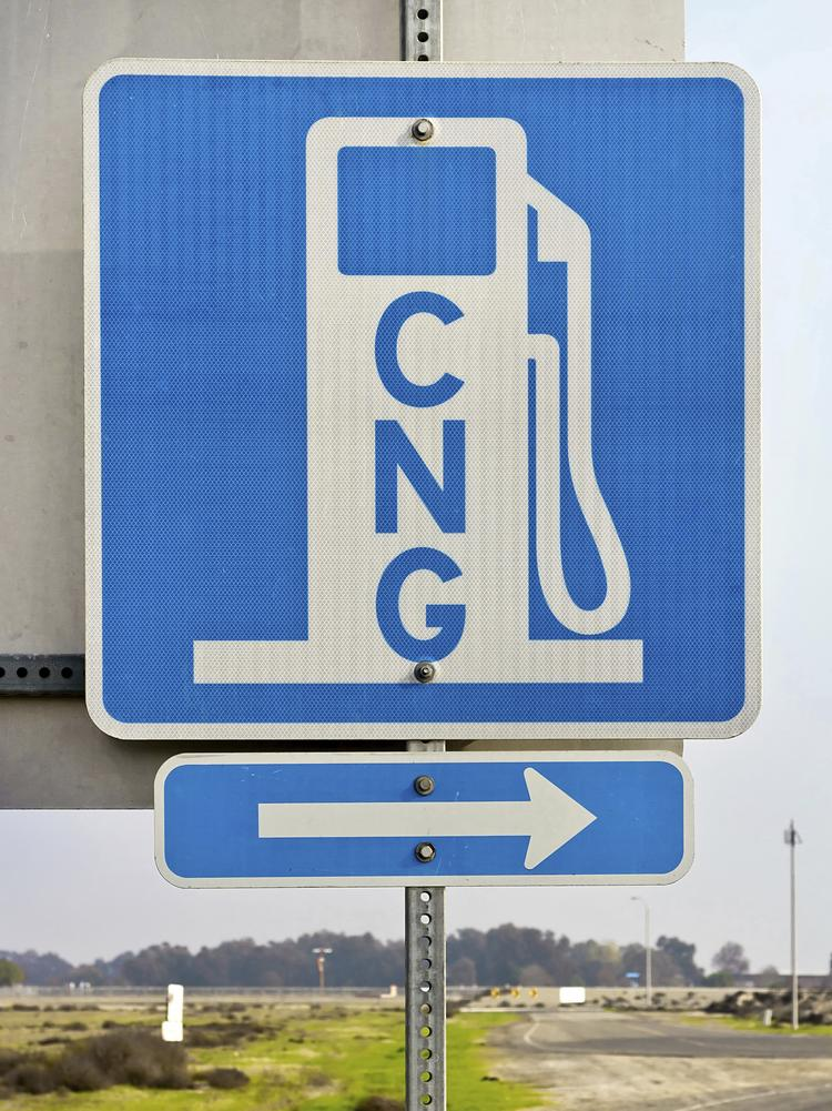 CNGs are more environmentally friendly and cheaper than petroleum-based fuels.