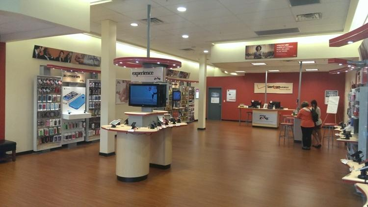 Wireless Zone will look for locations throughout metro Orlando to open six or more stores.