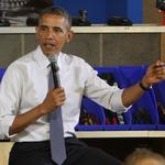 MBA Orlando may get boost from Obama's ban on contractor LGBT bias