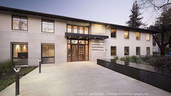 200 Middlefield Road in Menlo Park was snapped up by TIAA-CREF.