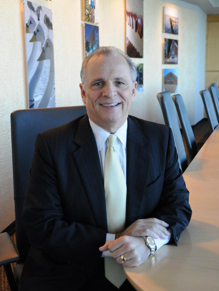 Rick Weddle, president and CEO of the Metro Orlando Economic Development Commission.