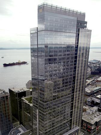 Russell Investments Center building