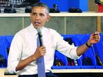 Obama discusses Benghazi arrest while in Pittsburgh