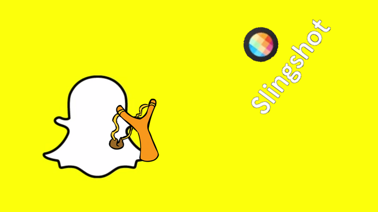 On the same day Facebook released it disappearing message app, Slingshot, Snapchat announced a new group messaging feature.