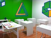 Eye Level, a global franchise of child learning centers, is making a big push into the Sacramento region and beyond. A Yuba City couple plans over the next few years to open 10 Eye Level locations in Northern California, including seven in the four-county region. This is an example of one of the rooms.