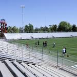 Cal Expo, River District officials welcome possible MLS stadium site