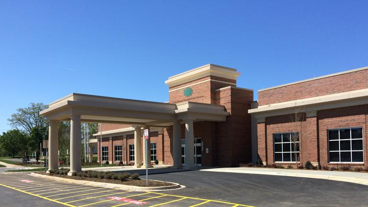 Carolinas HealthCare System will open its sixth free-standing emergency department on Monday. That facility in Harrisburg will offer emergency care 24 hours a day, seven days a week.