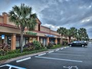 The Jupiter shopping center underwent a facelift after its 2007 purchase.