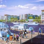 Luxury waterfront apartments coming to Quincy's Marina Bay
