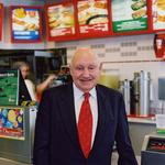 Chick-fil-A founder Truett <strong>Cathy</strong> dies at 93