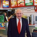 Chick-fil-A founder <strong>S</strong>. <strong>Truett</strong> <strong>Cathy</strong> dies at 93