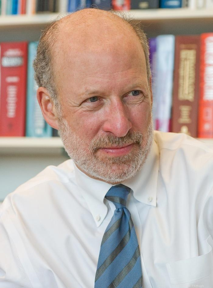 Dr. Fred Appelbaum, director of the Clinical Research Division of Fred Hutchinson Cancer Research Center in Seattle and head of the Division of Medical Oncology at the University of Washington. He has also served as the executive director of the Seattle Cancer Care Alliance since its formation in 1998.
