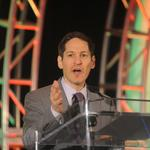 CDC's Tom Frieden to face Congress as two representatives call for his resignation