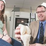 UBMD Orthopaedic: volume drives expansion at Orchard Park