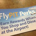 Allegheny County Airport Authority launches new customer rewards program (Video)