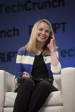 Mayer made $36.6M at Yahoo in 2012