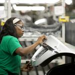 What Mercedes' Atlanta move means for its Alabama plant
