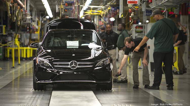Mercedes Supplier Smp To Open 150m Facility In Tuscaloosa Creating 650 Jobs