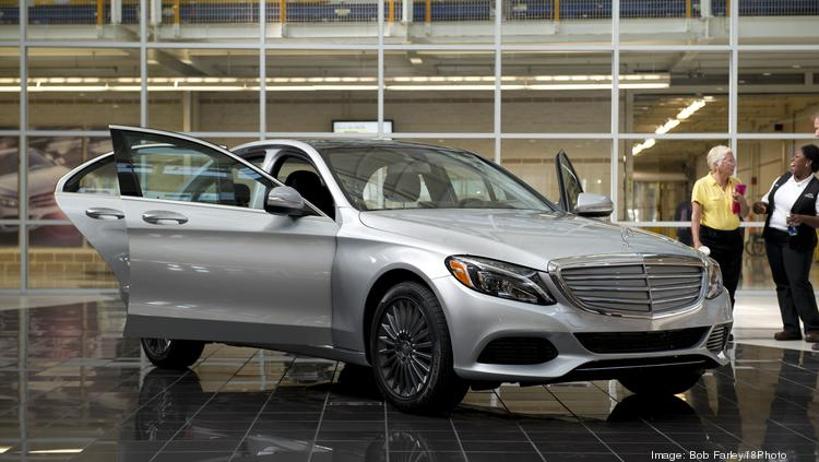 Mercedes adding 200 jobs at vance plant birmingham for Mercedes benz jobs alabama