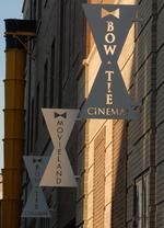 Bow Tie Cinemas to become 8th-largest in US
