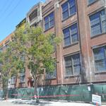 Renters snap up Lampwork Lofts — only new Oakland apartments this year