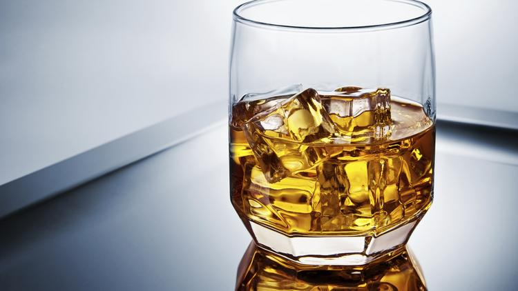 Americans sure love their whiskey. In the past year, U.S. whiskey sales have jumped 12 percent, according to IRI, a Chicago-based market research firm.