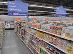 Walmart introduces online grocery shopping in Dallas