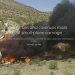 USA Today blasts general aviation safety, advocacy groups fire back