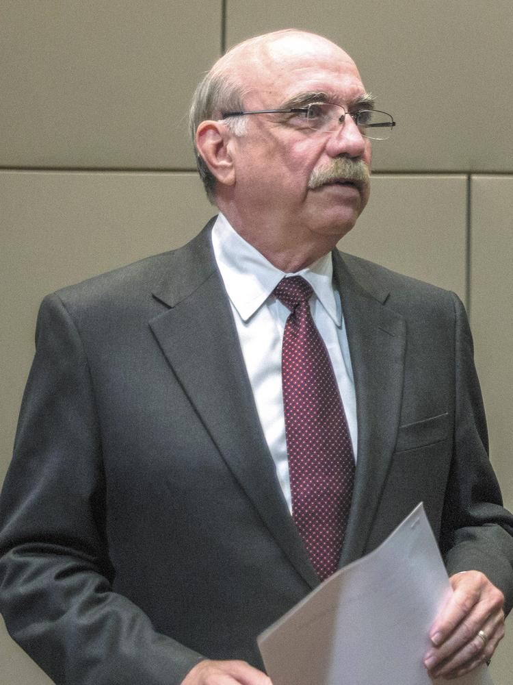 Charlotte Mayor Dan Clodfelter said Monday he is probably going to run for mayor next year.