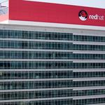 Red Hat shares jump following earnings beat